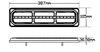 38541ARWM-2 Line Drawing