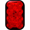 Peterson USA. LED  Stop, Tail Light. Part Number 850R