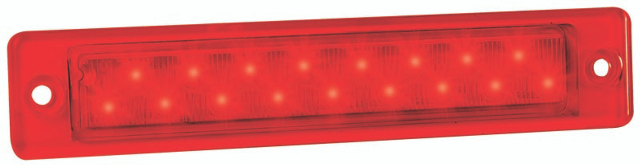 Active 25R12  Twin Function. Stop & Tail 12v  Single Pack. AL. Ultimate LED.