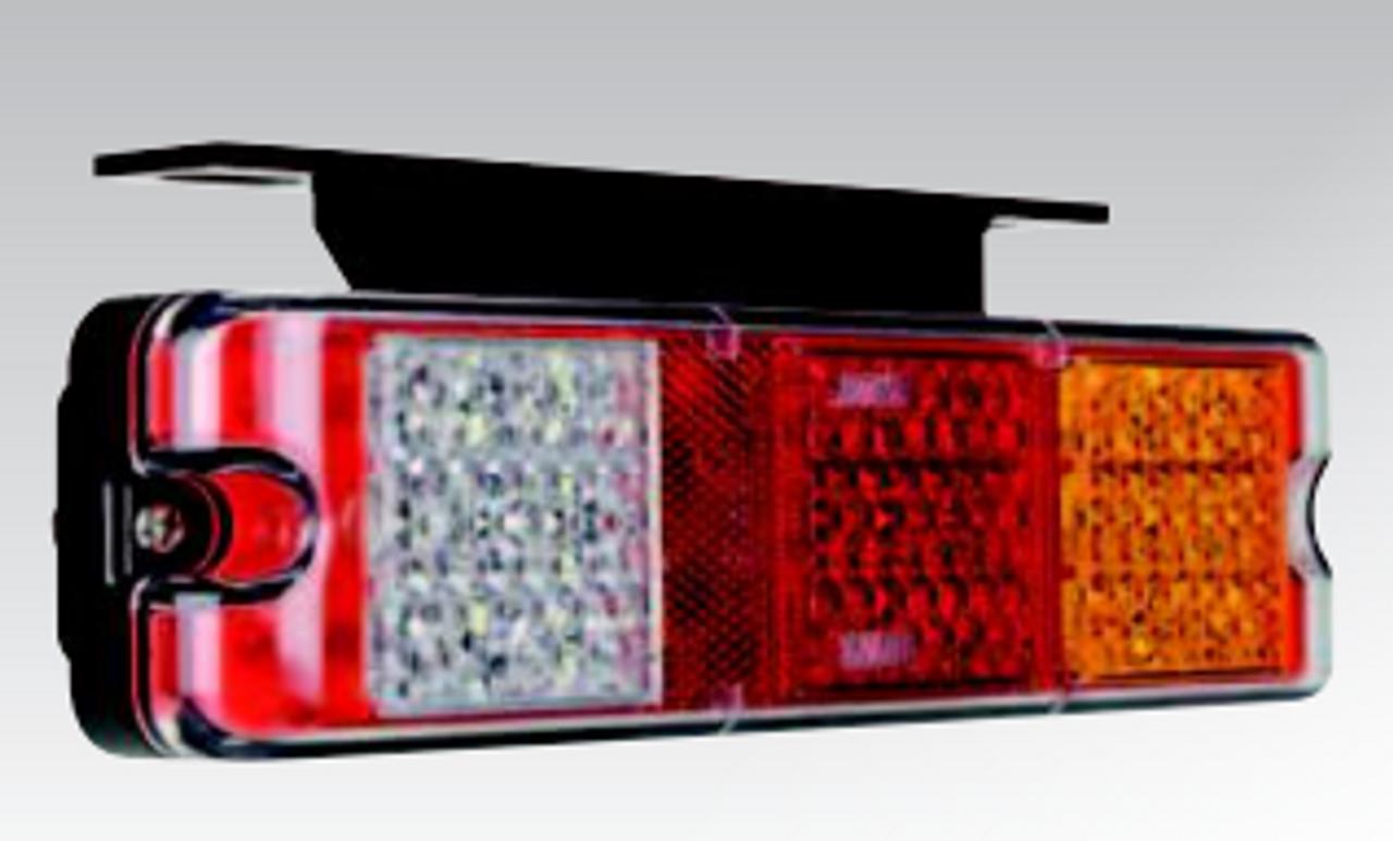 Auto-Trail Spares Auto Trail 12v LED Illuminated Shelf Divider