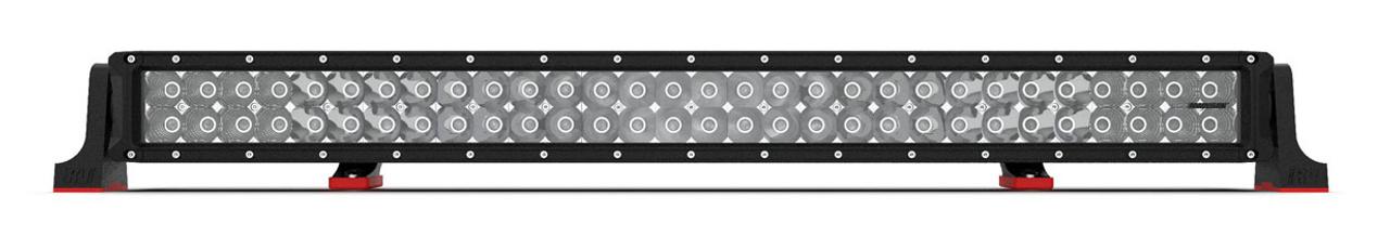 RBL5420C - DC2 Series Dual Row 42 inch Light Bar. 240 watt Osram Hi-Lux LED's. Combination Optical Beam. 9 Position Adjustable Mounting Options. RBL5420C. Premium Driving Light Bar. RoadVision. Ultimate LED.