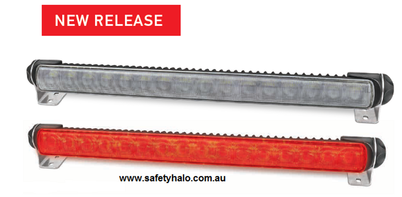 6. Red Danger Zone Area Warning Heavy Duty Light System. Workplace Machinery Safety Halo System. European Light. Red Line Beam. SHRL-36H. Series SHRL Heavy Duty Danger Zone Light System Red Line