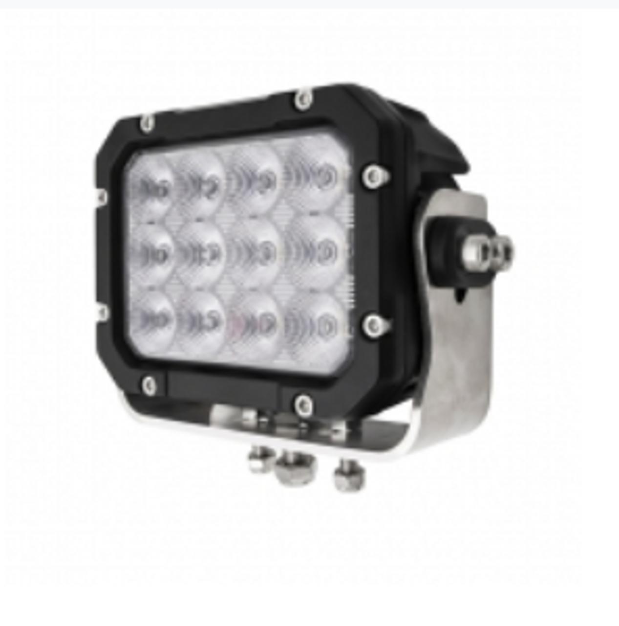 120 watt Heavy Duty Flood Light EMC/EMI Rated Class 4 Ultimate LED Australia