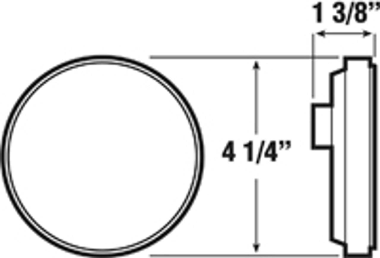 Line Drawing 1217R-2