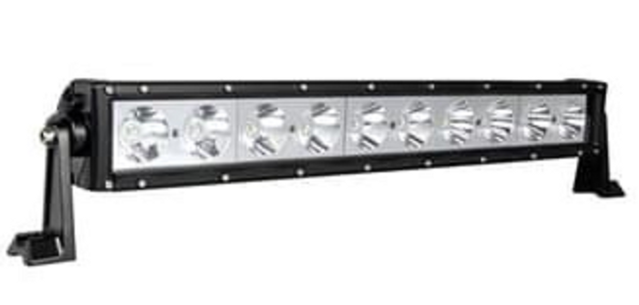 BBL5100C - Combination LED Driving Light Bar 22 Inch 100 Watt Multi-Volt. RoadVision. Ultimate LED.