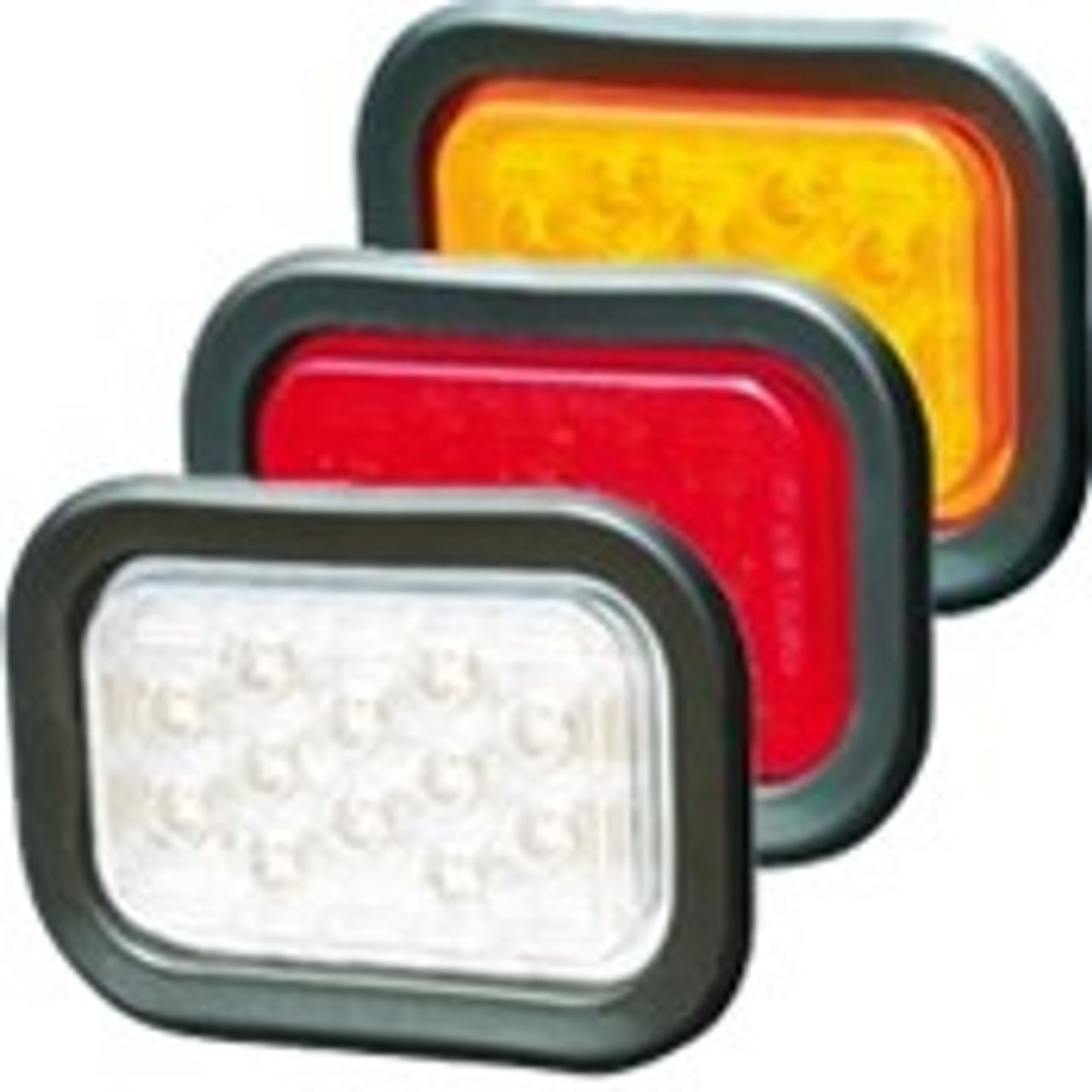 Available in - Stop Tail - Park Light. Indicator Light and Reverse Light
