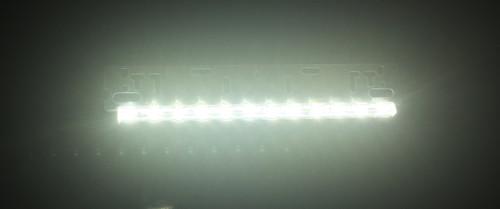 LS9097 - LED Licence Plate Reversing Lamp. 12v Single Pack. Jaylec. CD. Ultimate LED.
