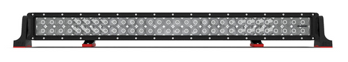 RBL5080C - DC2 Series Dual Row 8 inch Light Bar. 36 watt Osram Hi-Lux LED's. Combination Optical Beam. 9 Position Adjustable Mounting Options. RBL5080C. Premium Driving Light Bar. RoadVision. Ultimate LED.