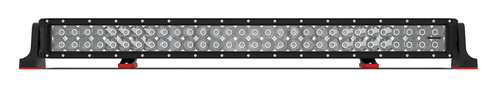 RBL5080C - DC2 Series Dual Row 8 inch Light Bar. 36 watt Osram Hi-Lux LED's. Combination Optical Beam. 9 Position Adjustable Mounting Options. RBL5080C. Premium Driving Light Bar. RoadVision. Ultimate LED.