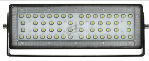 WL0871 - Wide Spread Flood (Spread) Beam Worklight Rectangle 70 Watt Multi-volt, Jaylec. Ultimate LED.