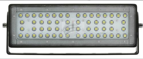 WL0871 - Wide Spread Flood (Spread) Beam Worklight Rectangle 70 Watt Multi-Volt, Jaylec. Ultimate LED.