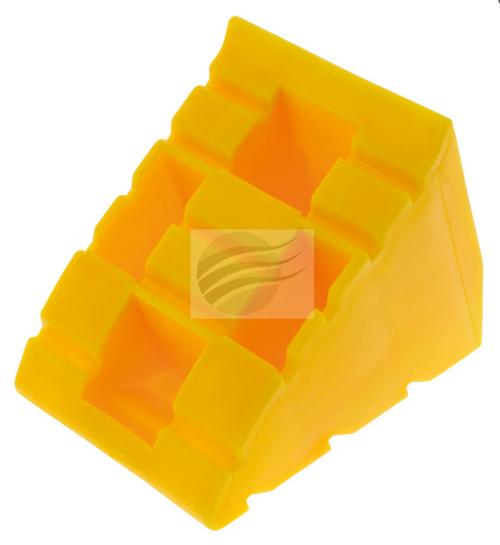 HU0570-C - Leveling Ramp Chocks. Twin Pack. HULK. CD. Ultimate LED.