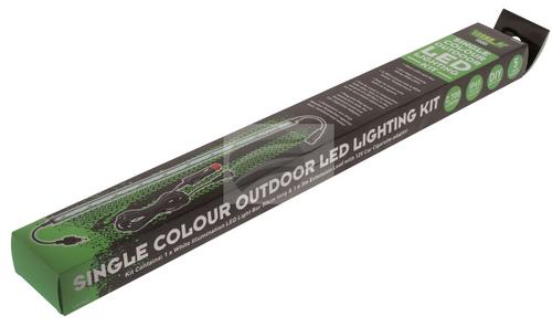LS9763 - Single Bar LED Lighting Kit. HULK. CD. Ultimate LED.