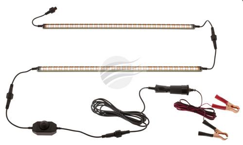 LS9762 - 2 Bar Dual Colour LED Lighting Kit. HULK. CD. Ultimate LED.