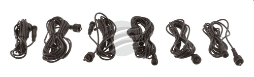 LS9757 - 4 Bar LED Lighting Kit. HULK. CD. Ultimate LED.