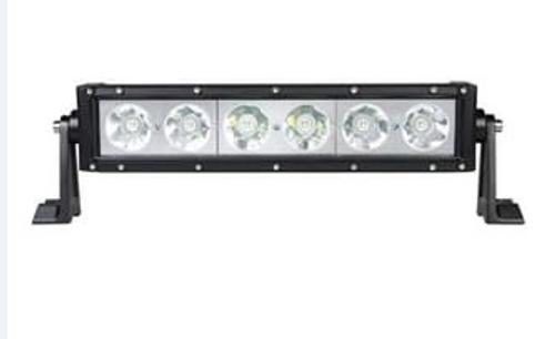 Combination Light Bar. 14 inch. 10 watts per LED. 5 Year Warranty. Ultimate LED