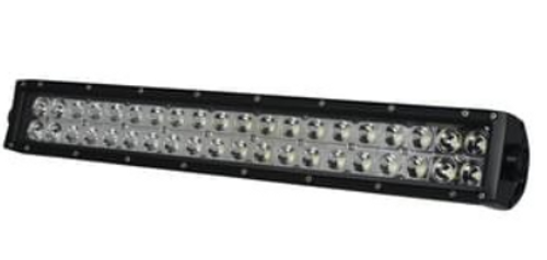 22 Inch LED Light Bar. Combination Beam, Spread and Pencil. 9600 Lum, Quality Bar from a Quality Australian Company 5 Year Warranty. Ultimate LED