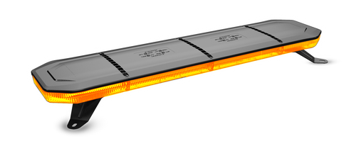 LB862ACM - Amber Emergency Bar. Emergency Bar. Module Design. Surface Mount. Intense Light Output. 2 Year Warranty. Multi-Volt 12v & 24v. Autolamps. Ultimate LED.