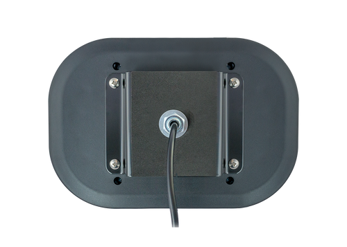 LB246AM - Emergency Minibars Amber Range. High Brightness LEDs. 18 Selection Flash Patterns. Coloured Lens. 5 Year Warranty. Single Bolt. Multi-Volt 12v & 24v. Autolamps. Ultimate LED.