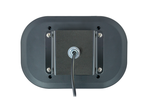 LB246ACM - Emergency Minibars Amber Range. High Brightness LEDs. 18 Selection Flash Patterns. Clear Lens. 5 Year Warranty. Single Bolt. Multi-Volt 12v & 24v. Autolamps. Ultimate LED.