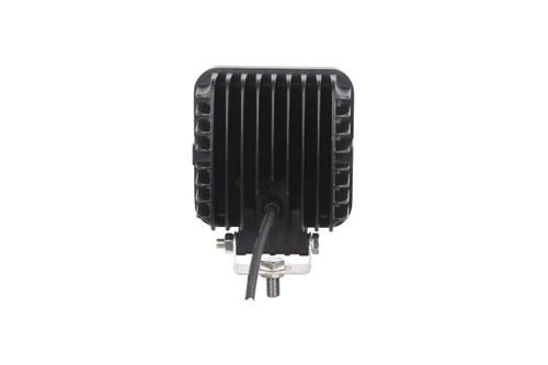 FL48W - High Powered Flood Lamp. High Brightness 3 Watt LEDs. Heavy Duty Design. 2 Year Warranty. Multi-Volt 12v & 24v. Autolamps. Ultimate LED.