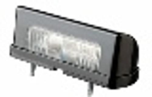 LICENCE PLATE LIGHT BR35B