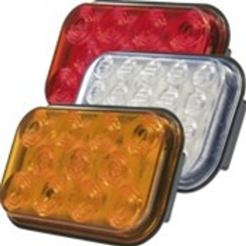 Available in stop, tail - park light, indicator light and reverse light