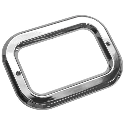 Chrome Bezel for 850 Series. Part Number: BR160CB