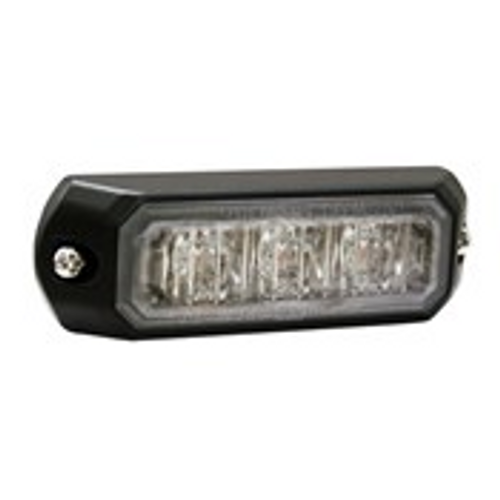 LE3SR - Red Strobe Light LE3S Series. Surface Mount. A Tough and Bright Light. The LE3 series is our Top Selling Strobe Modules. Roadvision. Ultimate LED.