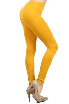Mustard(Nylon)