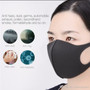 BREATHABLE WASHABLE REUSABLE FACE MASK FOR SUMMER Wholesale Lot - 120 BULK PACK