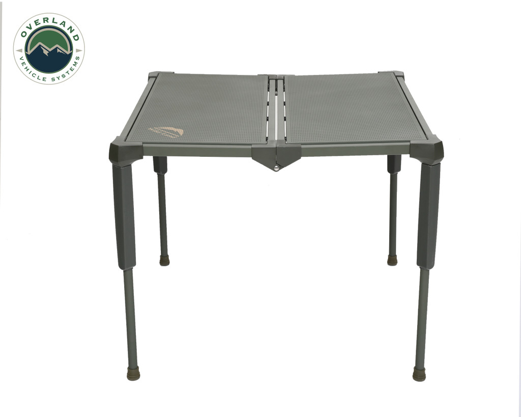 Wild Land Camping Gear - Table Size Large. Standard Table View 2
