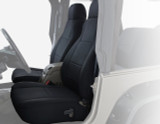 11010601 King 4WD Premium Neoprene Seat Cover Jeep Wrangler TJ 2003-2006. Driver and Passenger Seat Covers.