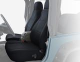 11010701 King 4WD Premium Neoprene Seat Cover Jeep Wrangler TJ 1997-2002