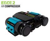 EGOI 2 Motor Compressor With Thermal & Pressure Cut Off Switch
