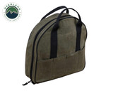 21129941 Jumper Cable Bag #16 Waxed Canvas