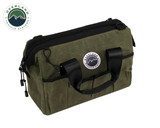 21119941 All Purpose Tool Bag #16 Waxed Canvas