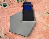 19579907 Nomadic LT 270 Awning & Wall 1, 2, &  Mounting Brackets - Driverside