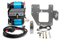 (JEEP® JK ARB® CKMTA12 ENGINE MOUNT INSTALL BRACKET KIT) (22-7810). Full Kit + ARB Compressor