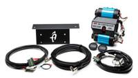 69-1819 (JEEP® JK & JL ARB® CKMTA12 CARGO MOUNT INSTALL BRACKET KIT) Full Kit + ARB Compressor.