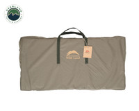 Wild Land Camping Gear - Table Size Large. Table Carrying Case.