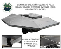 270 awning driver side with no poles