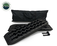 Recovery Ramp With Pull Strap and Storage Bag - Gray/Black Universal
