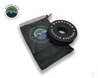 6.25 recovery ring with storage bag