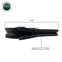 19139905 Snatch Block - Heavy Duty Universal