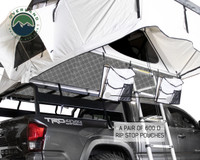 18039926 OVS Nomadic 3 Extended Roof Top Tent - White Base With Gray Rain Fly & Black Cover Universal. Included are a pair of shoe pouches for your Overland Vehicle Nomadic 3 Roof Top Tent.  Your Roof Top Tent shoe pouches are made with the same material as the Nomadic 3 Roof Top Tent, 600D rip stop RTT material.  Keep the dirt and debris out of your Overland Vehicle Systems Nomadic 3 Roof Top Tent with the pair of shoe pouches. truck bed tent, rooftop tent, truck tent, roof top tent, vehicle tents rooftop tent, overland vehicle systems, roof tent, truck camper tent, roof tent for truck, rooftop tents, jeep gladiator accessories, rooftop tent hard shell, roof rack, roof top tents, truck accessories, suv tents for camping, roof top tent camping, truck bed accessories, truck tents for camping, toyota tacoma accessories, car tent, roof rack awning, rooftop tents for camping, truck bed & tailgate bed tents, overlanding gear, car awning, roof tents, truck bed tents, fj cruiser accessories, tailgate tent, tacoma tent, tent for truck, truck bed rack, bed tents, truck camping tent, bed of truck tent, overland tent, RTTroof top tent, roof top tent 4 person, roof top tent 4runner, roof top tent annex,roof top tent camper, roof top tent camping, roof top tent car, roof top tent cheap, roof top tent cvt, roof top tent diy, roof top tent for car, roof top tent for jeep wrangler, roof top tent for sale, roof top tent for subaru forester, roof top tent for Tacoma, roof top tent for truck, roof top tent hard shell, roof top tent jeep, roof top tent jeep wrangler, roof top tent on trailer, roof top tent on truck, roof top tent pop up, roof top tent rental, roof top tent sale, roof top tent smittybilt, roof top tent subaru outback, roof top tent Tacoma, roof top tent tepui, roof top tent trailer, roof top tent truck, roof top tent used, roof top tent with annex