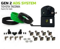 237-1620( 16-20 Toyota Tacoma Gen 2 ADS  System )