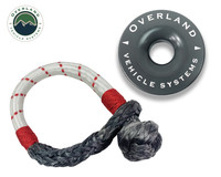 recovery ring and soft shackle 4.0