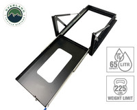 25049801 Refrigerator Tray With Slide and Tilt - Size  Small