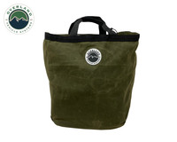 21159941 Tote Bag #16 Waxed Canvas